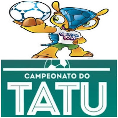 CAMPEONATO DO TATU